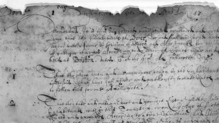 Book Review: Reading Early American Handwriting (Kip Sperry)