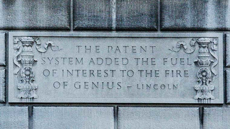 Was your Ancestor an Inventor?