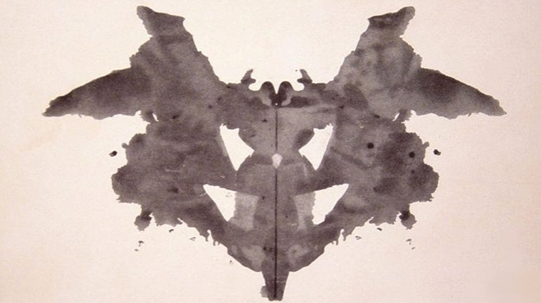 Genealogical Rorschach Tests